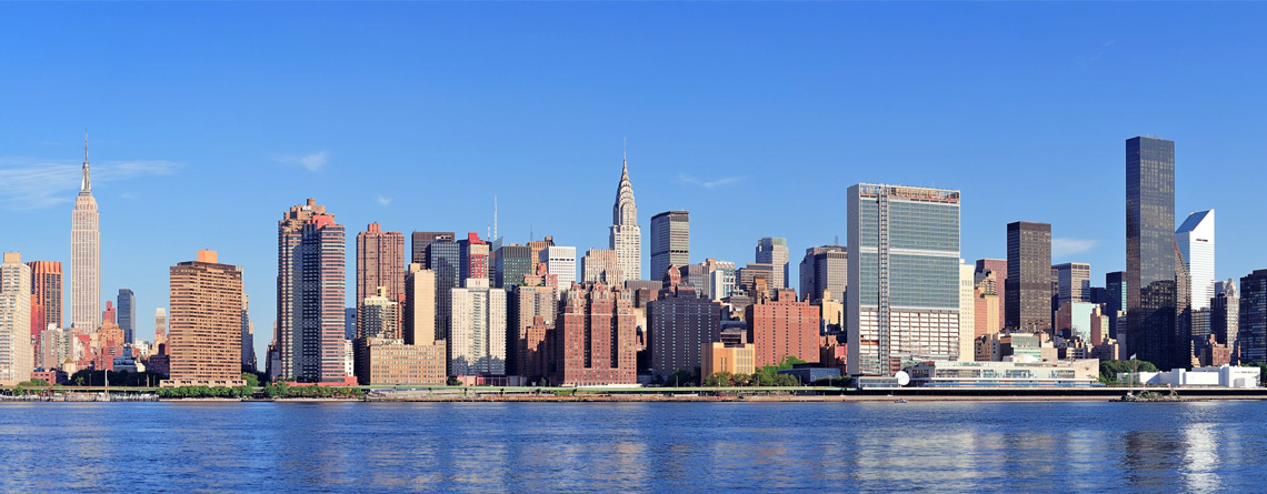 Experienced New York Attorney
